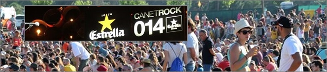 Canet Rock 014